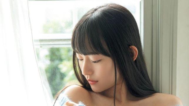 【水水】高崎かなみ,正統派美少女