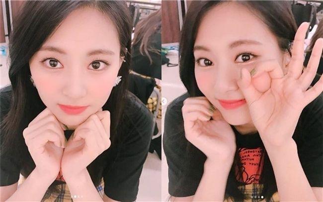 子瑜只排第8!K-POP「百大最美臉孔」出爐 第1是她