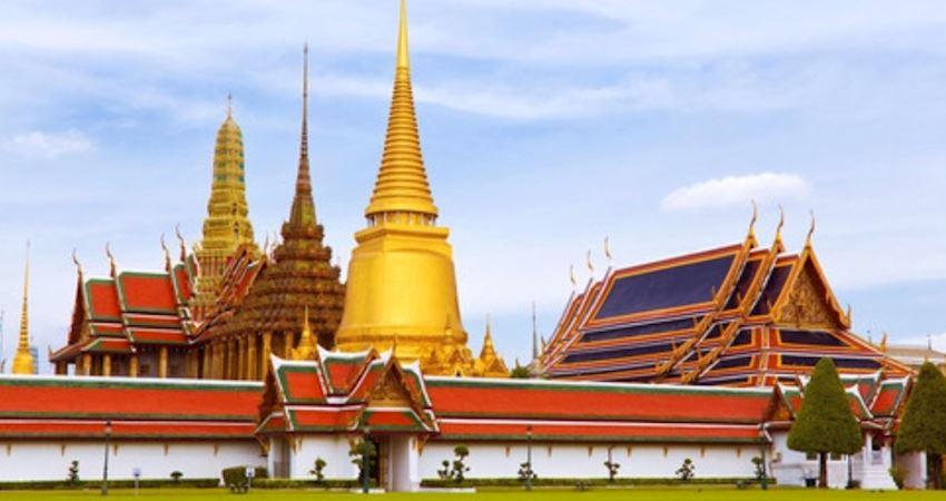 泰国10个景点