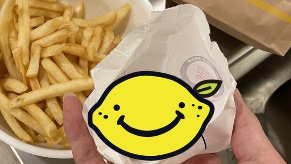 要很鹹的那種!日男衝麥當勞點多鹽薯條「拿到致命鹽量」網嚇:要洗腎了