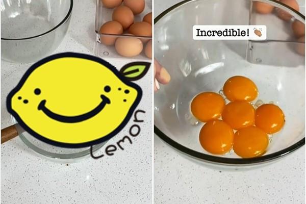 澳洲媽分享分蛋神器「每個廚房都有」:一秒撈到古溜蛋黃