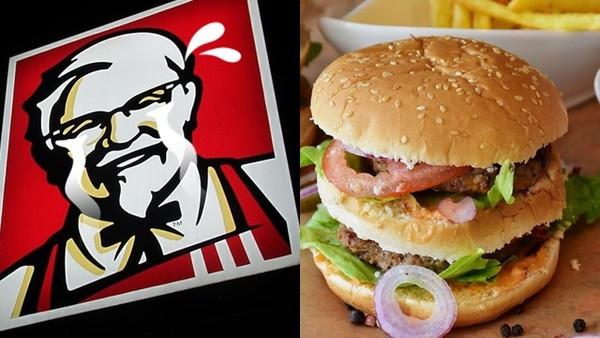 肯德基不賣素食漢堡「遭吃素婦公審」!她痛罵業者歧視:現在吃素的人這麼多