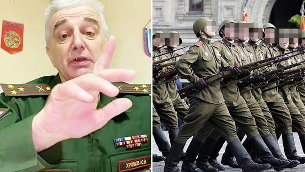 男友太渣「國家幫妳管教」!俄上校鼓勵女性舉報劈腿男 承諾立馬徵召送去邊境