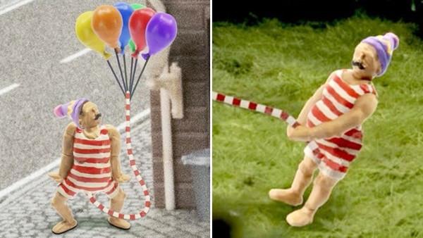 卡通主角「用雞雞救人」!丹麥兒童節目人設「有根3公尺長的陰莖」家長發飆