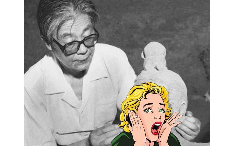「兵馬俑中最怪異的一張臉」專家議論紛紛,至今仍無解!