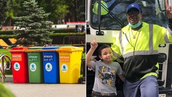 躲貓貓藏垃圾桶!7歲童被倒進垃圾車「險變馬鈴薯泥」:我當時害怕極了