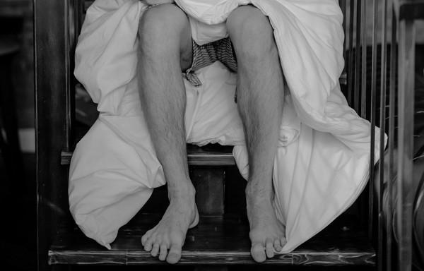 85歲老翁清晨性慾來了! 「1小時召妓兩次」遭罰3萬冤喊:是疫苗副作用