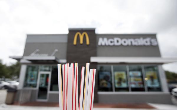 「絕版麥當勞吸管」太好賣!拍賣網站1支20萬超搶手 3支已成交