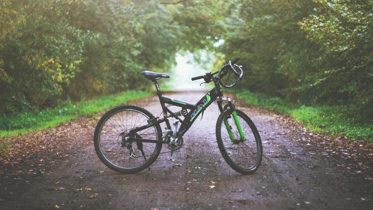 ▲▼單車。(圖/取自免費圖庫pixabay)