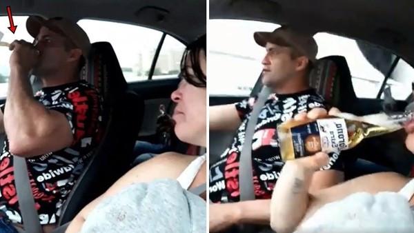 車頭全蒸發!男邊喝邊開「醉了技術更好」 3乘客亡他獨活被出征:根本垃圾