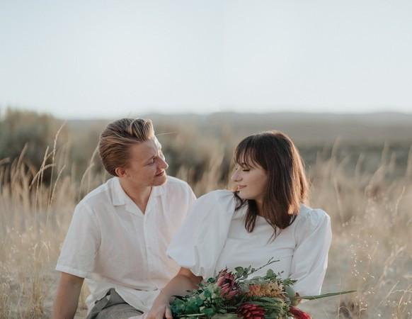 摩羯女要的溫柔「只有天秤男給得起」 兩人天生一對彼此互相吸引