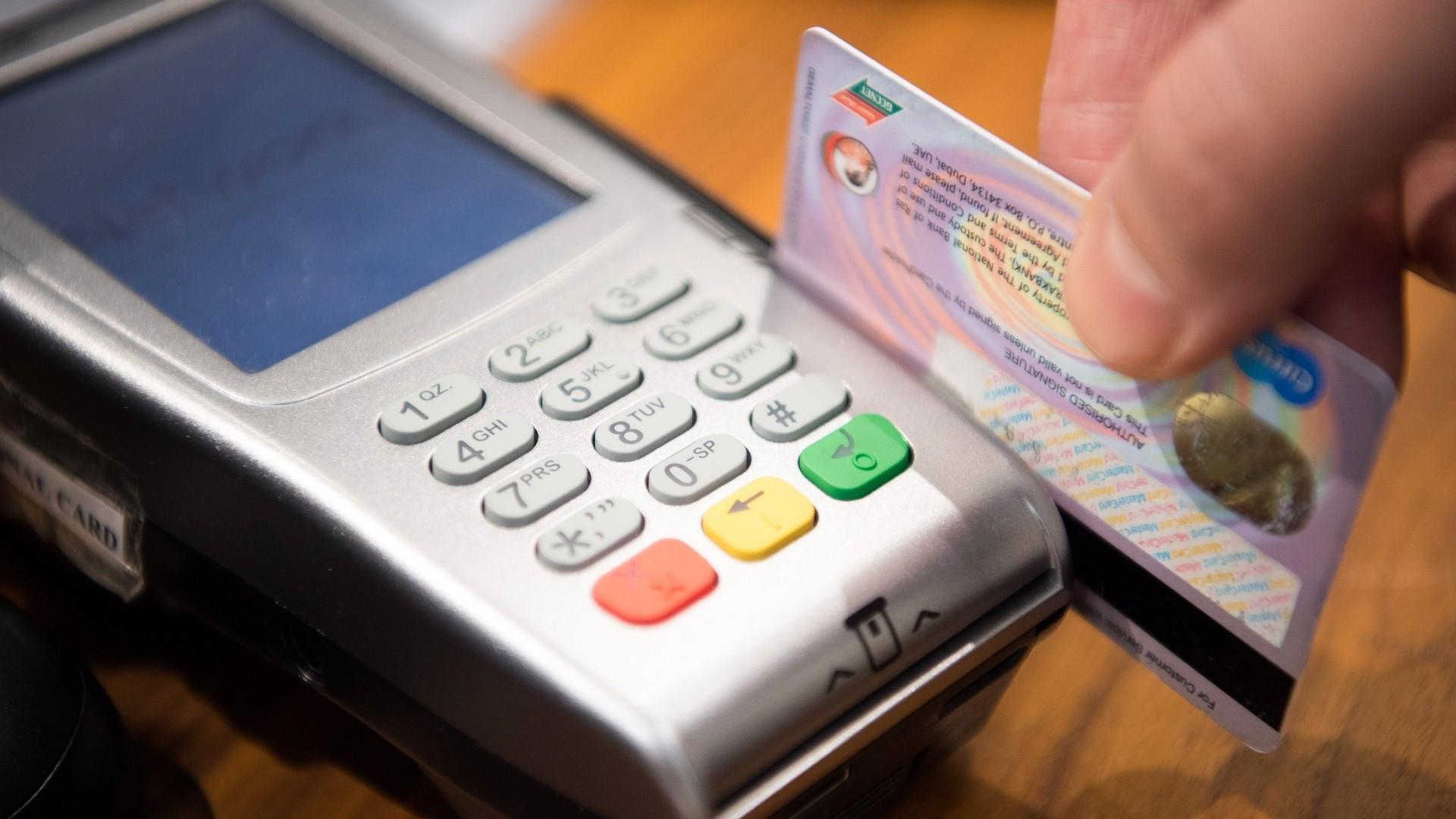 ▲▼刷卡,嗶卡,刷,卡。(圖/取自免費圖庫Pixabay)