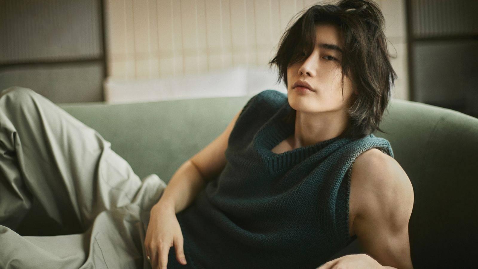 退伍後首次公開出道11年的演員心境,李鍾碩:「既然決定要做就要做到最好,不要成爲對自己感到羞愧的人」