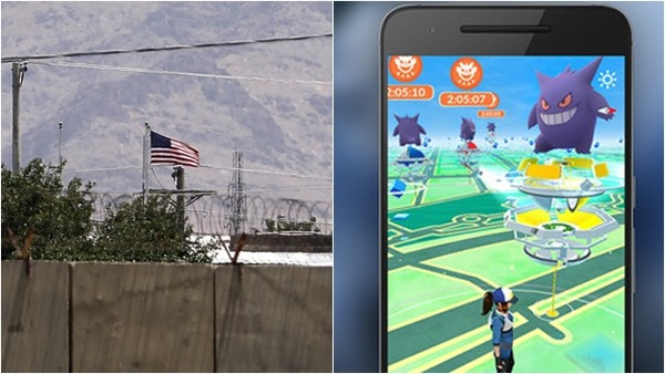 美軍撤兵阿富汗「剩2隻寶可夢駐守」 網嘆:根本小智棄養比雕翻版