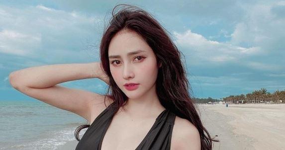【水水】白皙正妹越南女DJ 【美】