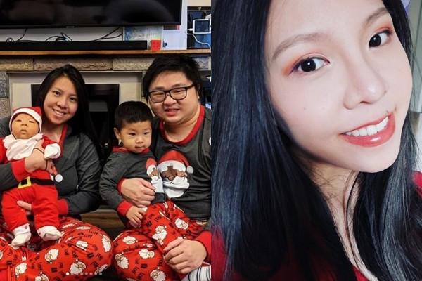 趁爸爸不在鄰居「狂踹門叫囂」嚇小孩 亞裔媽媽崩潰:為何歧視黃皮膚?