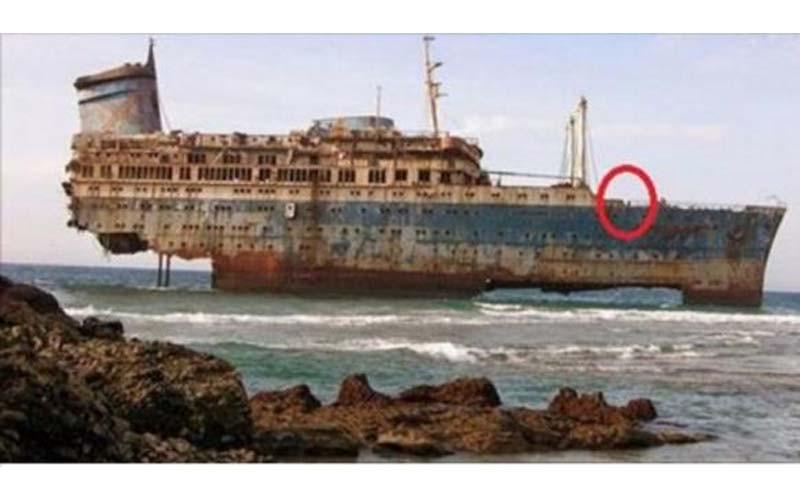 時空隧道真的存在?在百慕達三角洲「消失數年」的人突被尋獲,一開口就讓人嚇傻!