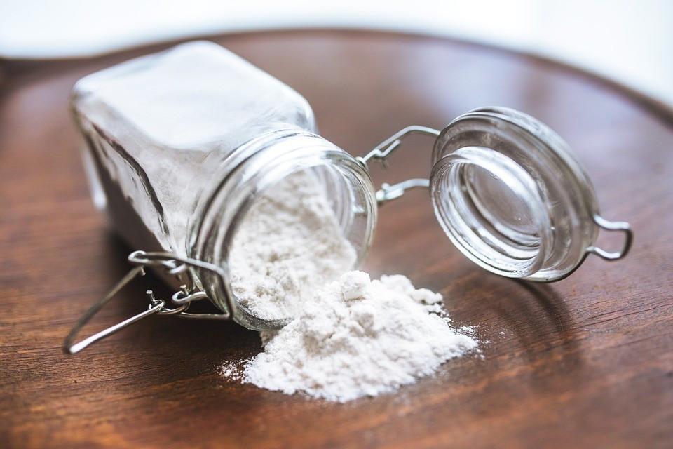 ▲▼粉,粉末,麵粉(圖/取自免費圖庫pixabay)