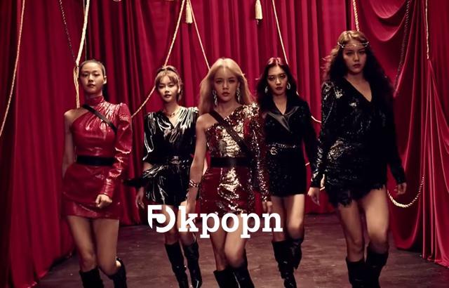 珉娥與智珉事件後,AOA 取消了9月的音樂節活動