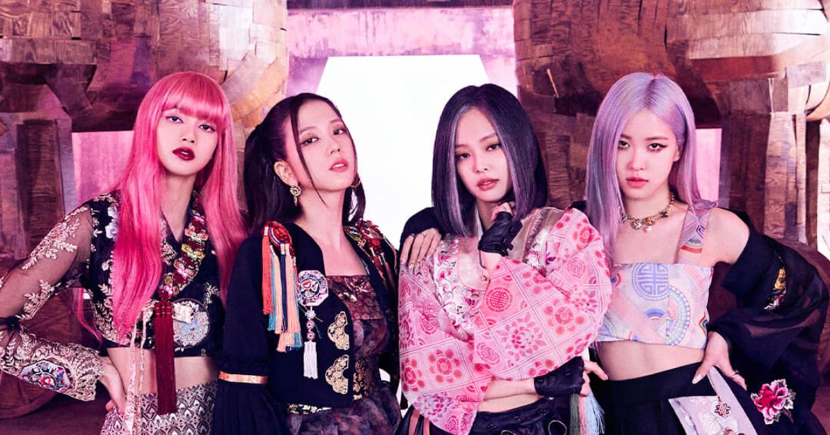 BLACKPINK 重返 K-pop Radar 週榜榜首 有望創最快破五億次的紀錄!