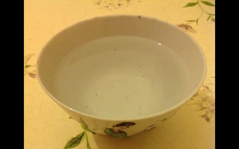 雲林表哥突來電說「跟你媽討一碗水」他傻眼PO網,其實背後真相滿滿的洋蔥啊!