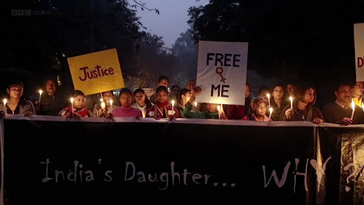 紀錄片《印度的女兒》在印度遭禁播 揭開「輪暴案」醜陋真相:簡直地獄