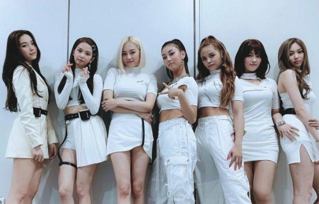 睽違一年!CLC 將於9月發表新專輯回歸