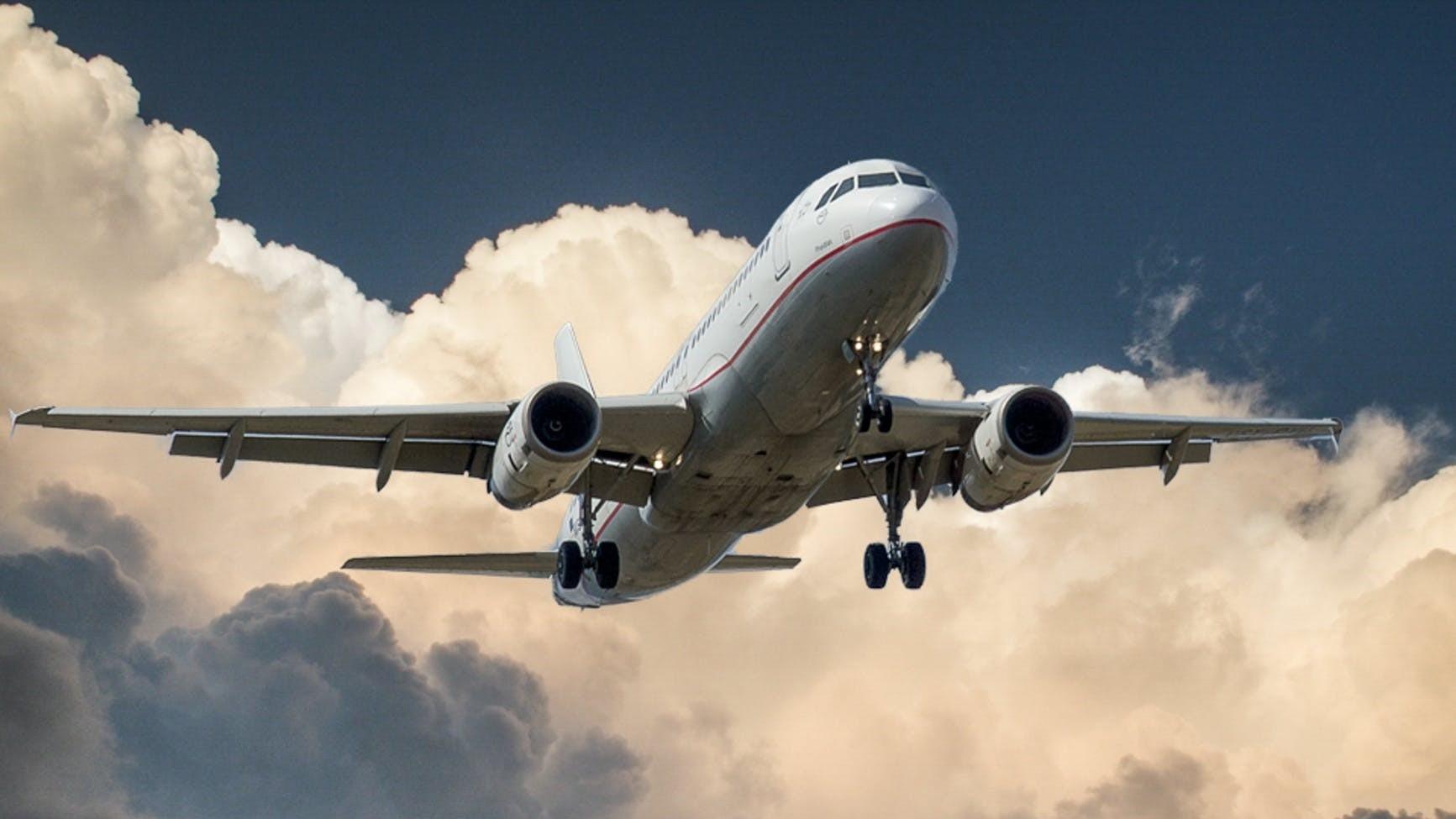 ▲▼飛機(圖/取自免費圖庫pexels)
