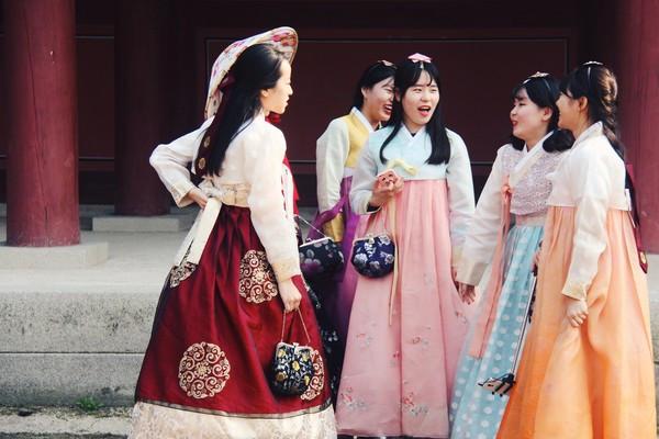 嗆沒韓服這種東西!中網堅持「那是明朝漢服」 韓鄉民傻眼:瘋了?