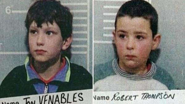 10歲虐殺2歲男童 屍體放鐵軌輾成兩半!出獄死性不改三度入獄
