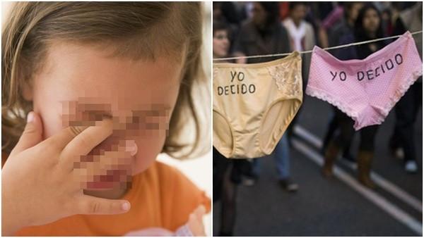 小學生的性感粉紅內褲?韓戀童師要求8歲童手洗 上傳網意淫:太害羞