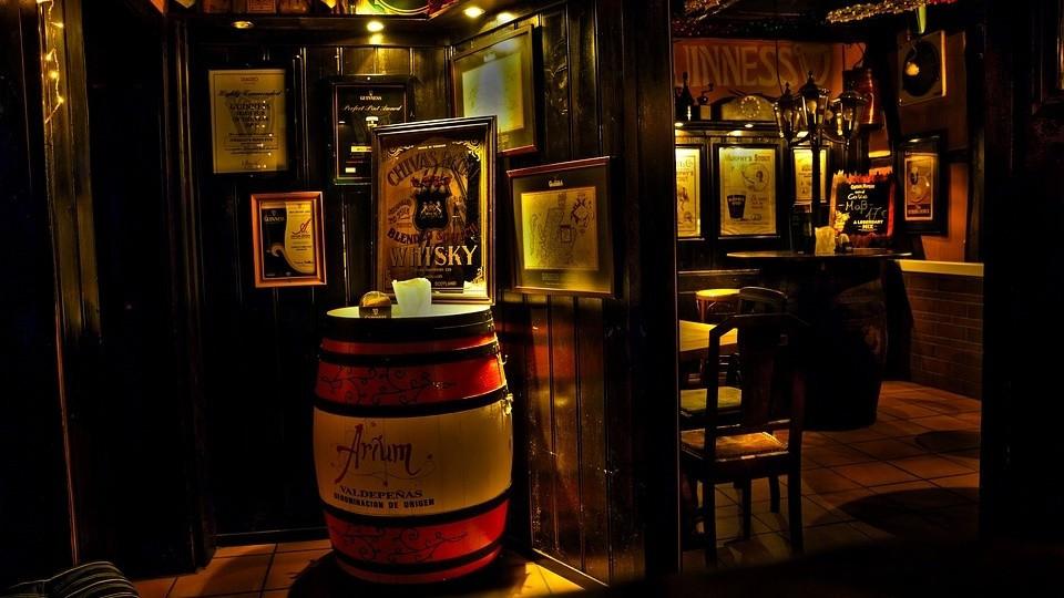 ▲▼酒吧。(圖/取自免費圖庫pixabay)