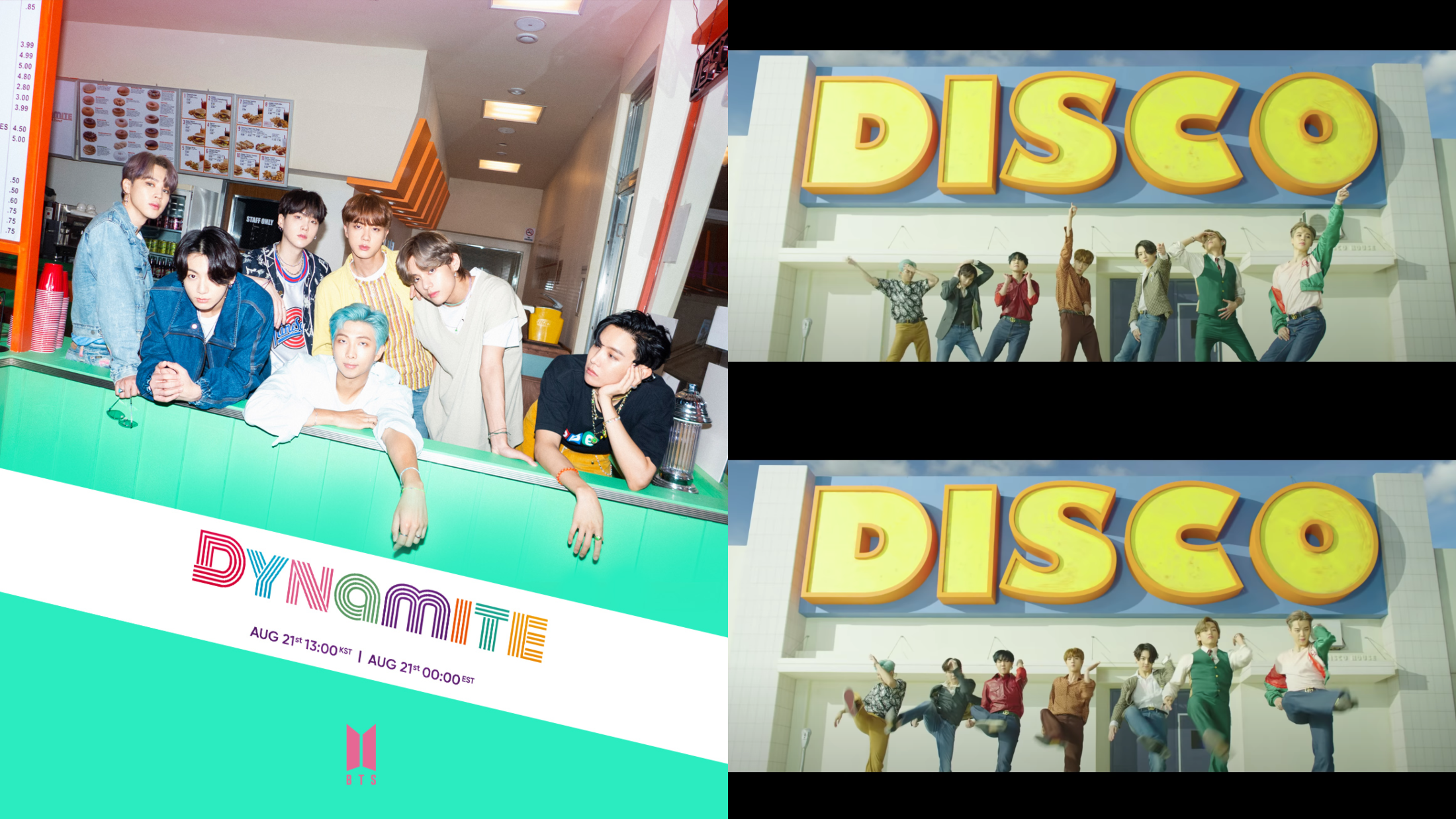 BTS防彈少年團將回歸英語世界 三專輯仍停留在告示牌主榜上!