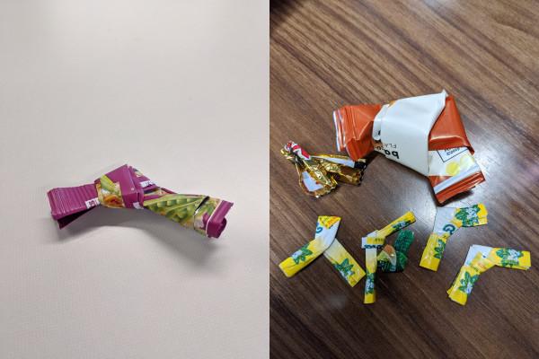文化衝擊!日人去美國開會「零食袋打結」 老美驚呆了:綁起來幹嘛?