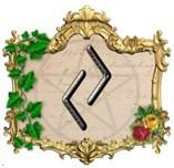 ▲▼盧恩符文-豐年12/13~12/27(圖/作者穆彥提供)