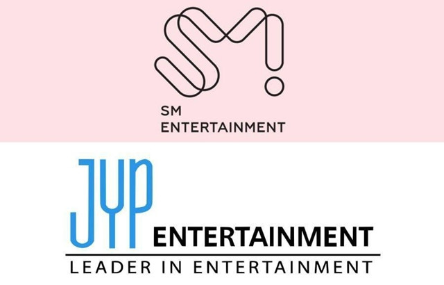 S.M. Ent.、JYP Ent. 攜手建立線上演唱會公司!