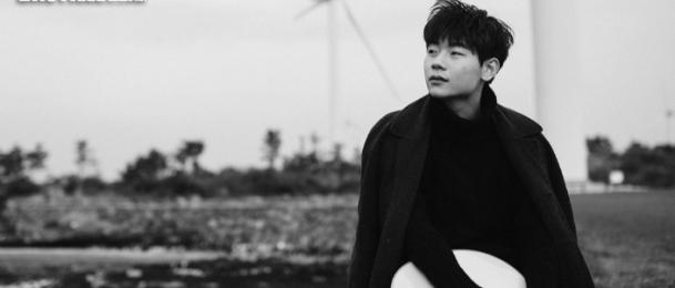 為生計凌晨兼職外賣速遞員 韓樂團26歲主音車禍身亡