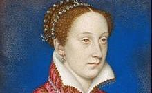 出生六天就當蘇格蘭女王!三次嫁人、疑似和小王謀殺丈夫的瑪麗