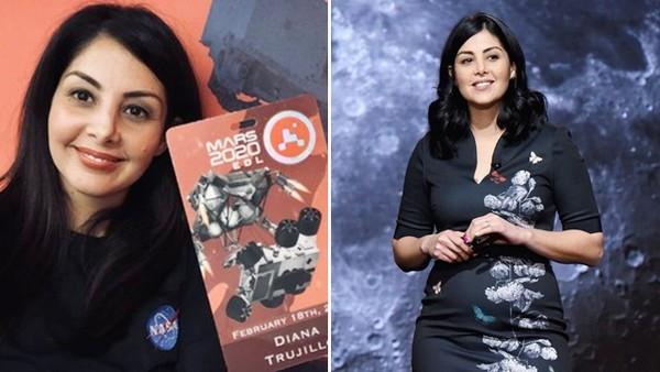 女學生刷馬桶賺學費「成為NASA指揮官」!她領導火星計畫爆紅 難忘和貧母只吃水煮蛋