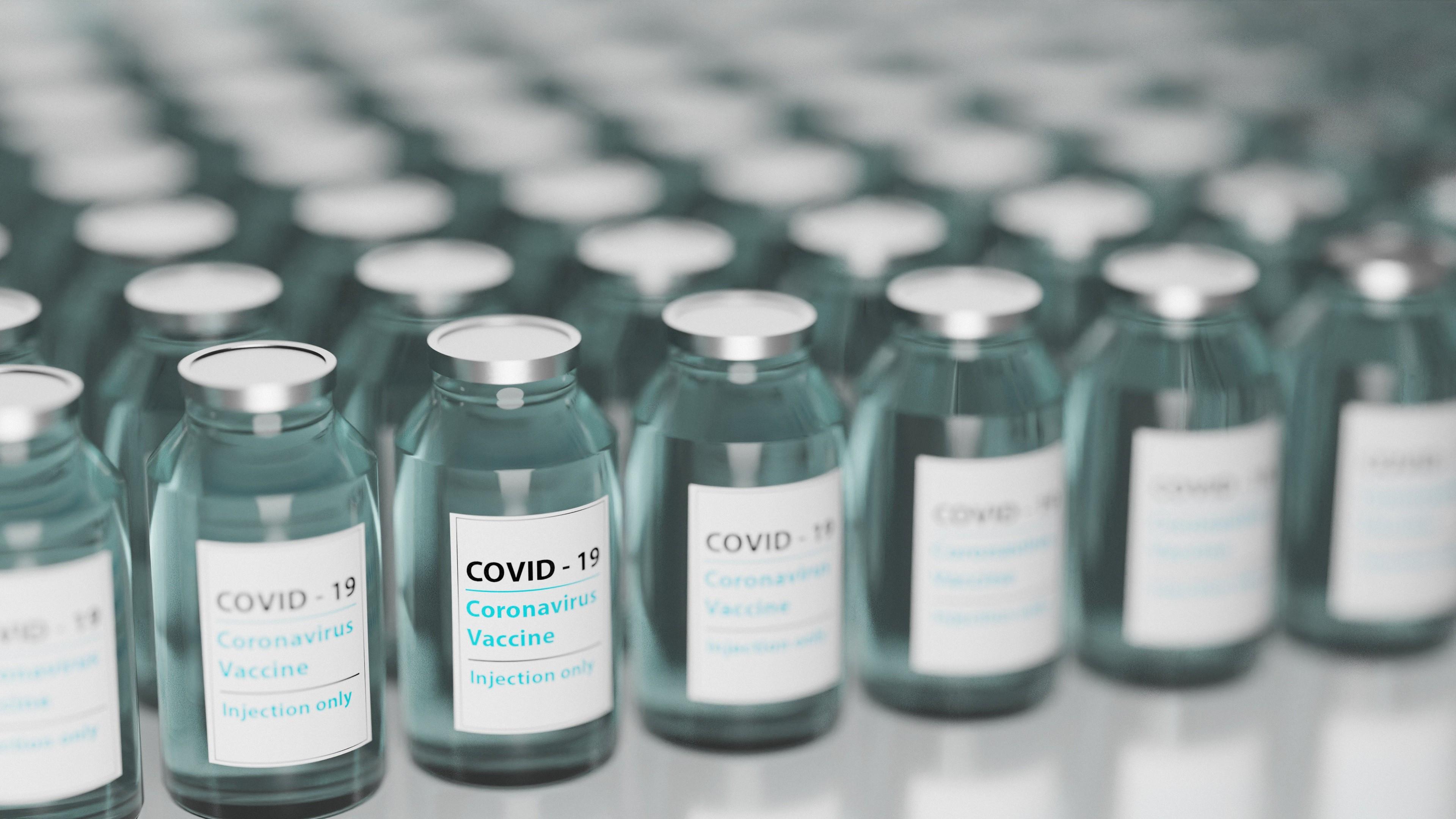 ▲▼ 疫苗。(示意圖/圖取自Pixabay圖庫)