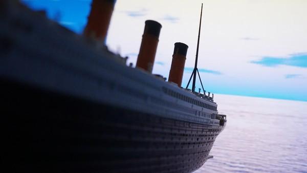 富商砸43億還原鐵達尼! 「船上住一晚8千」罹難者家屬痛批:欺人太甚