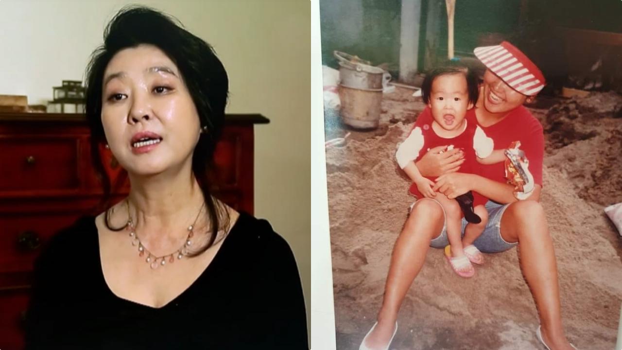 韓女星自揭情史:純真無知時愛上已婚財閥,生下女兒後慘遭拋棄