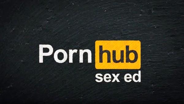 看「黑橘配色網站」超健康!Pornhub開「性教育頻道」 比學校還專業