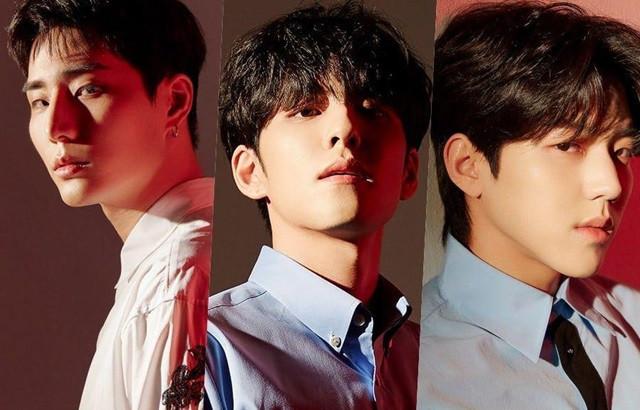 DAY6 子團確定8月31日正式出道,預告照公開!