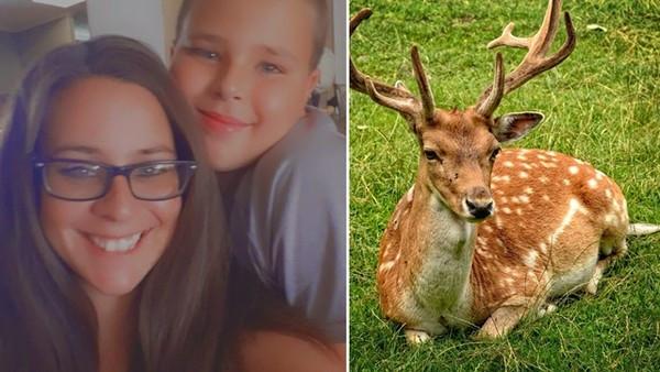 闔家打獵慘案!父母見小鹿黑影錯把11歲兒射殺 輿論狂批:技術差還帶小孩
