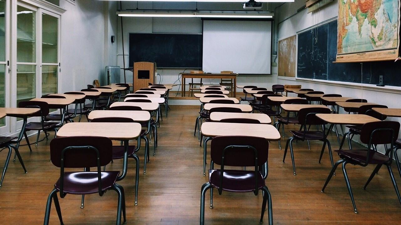 ▲▼教室示意圖。(圖/取自免費圖庫pixabay)