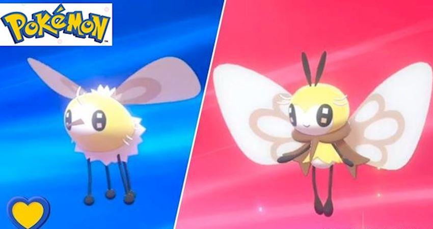 空間打手的另類用法 寶可夢唯一蟲妖精蝶結萌虻還能這麼用?
