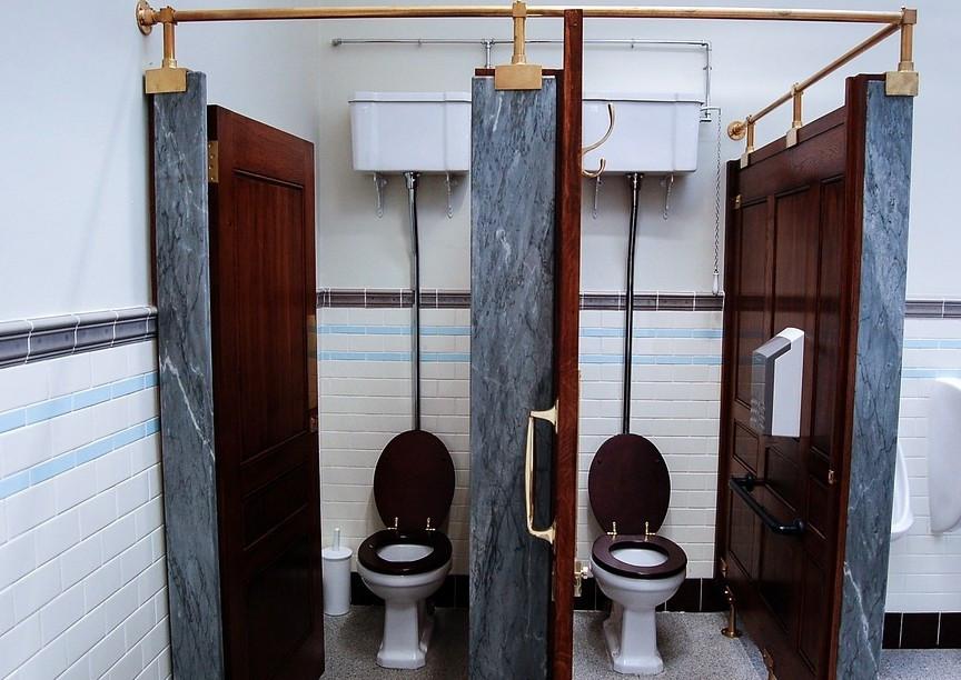 ▲▼廁所。(圖/取自免費圖庫pixabay)