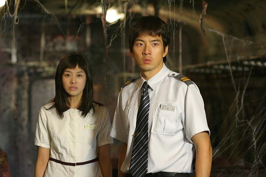 ▲▼南韓驚悚電影《恐怖夜車》(圖/翻攝自Naver Movie)