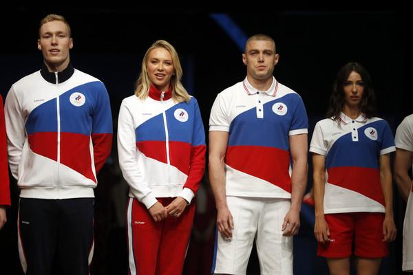 俄羅斯奪金卻響起柴可夫斯基? 「不准用國旗國歌」原因是被禁賽